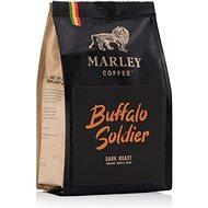 Marley Coffee Buffalo Soldier, zrnková, 227 g - Káva