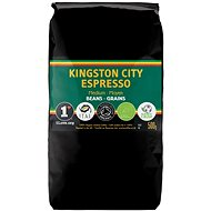 Marley Coffee Kingston City Espresso, zrnková, 500 g - Káva