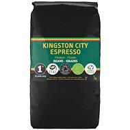 Marley Coffee Kingston City Espresso, zrnková, 1000 g - Káva