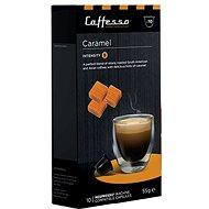 Caffesso Caramel CA10-CAR - Kávové kapsuly