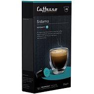 Caffesso Sidamo CA10-SID - Kávové kapsuly