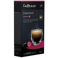 Caffesso Colombian CA10-COL - Kávové kapsuly