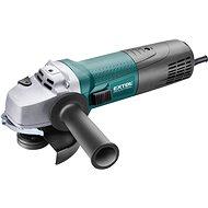 Extol Industrial brúska uhlová s reguláciou rýchlosti, 125 mm, 1400 W - Uhlová brúska