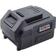 EXTOL PREMIUM 8891882 - Akumulátor