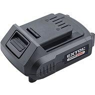 EXTOL PREMIUM 8891881 - Akumulátor