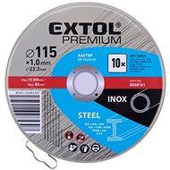 Extol Premium 8808101 - Rezný kotúč
