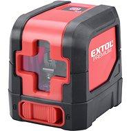 Extol Premium 8823306 - Krížový laser
