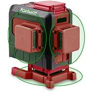 FORTUM 4780216 - Krížový laser