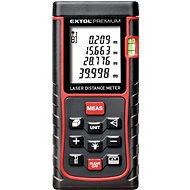 EXTOL PREMIUM 8820042 - Laserový diaľkomer