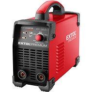 EXTOL PREMIUM 8896024 - Invertorová zváračka