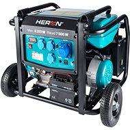 HERON 8896145 - Elektrocentrála