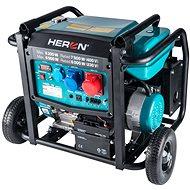 HERON 8896147 - Elektrocentrála