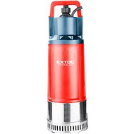 Extol PREMIUM 8895017 - Ponorné čerpadlo