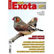 Nová EXOTA - Elektronický časopis