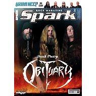 Spark - Elektronický časopis