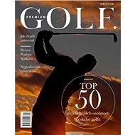 Premium Golf - Elektronický časopis