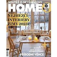 HOME - Elektronický časopis