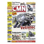 ČMN - České motocyklové noviny - Elektronický časopis