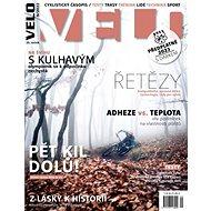Velo - Elektronický časopis