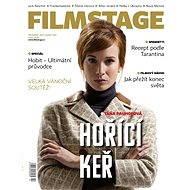 Filmstage - Elektronický časopis