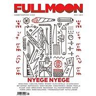 Full Moon - Digital Magazine