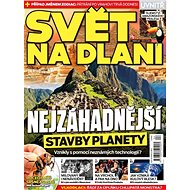 Svět na dlani - Elektronický časopis