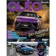 Autoforum - Elektronický časopis