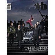 Board - Bohužel vydání titulu bylo ukončeno. - Elektronický časopis