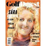 Golf Digest C&S - Elektronický časopis