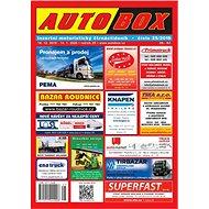 AUTOBOX - Elektronický časopis