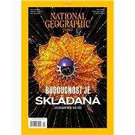 National Geographic - Elektronický časopis