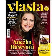 Vlasta - Elektronický časopis