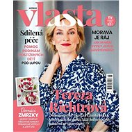 Vlasta - Digital Magazine