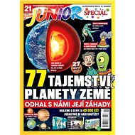 21. století Junior Special - Elektronický časopis