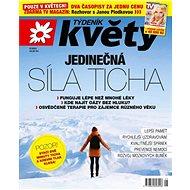 Týdeník Květy - Elektronický časopis