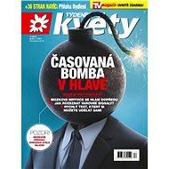 Týdeník Květy - 17/2018 - Elektronický časopis