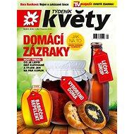 Týdeník Květy - 25/2018 - Elektronický časopis