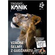 Trojský koník - Elektronický časopis