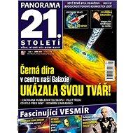21. století Panorama - Elektronický časopis