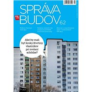 Správa budov - Elektronický časopis