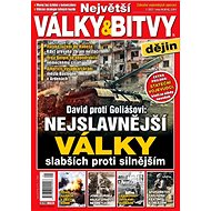 History Extra - Edice Války - Elektronický časopis