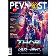 Pevnost - Elektronický časopis
