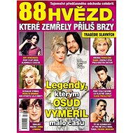 Epocha Extra - Edice Napětí - Elektronický časopis