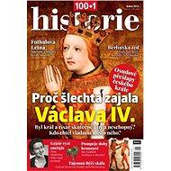 100+1 História - Elektronický časopis