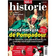 100+1 Historie - Digital Magazine