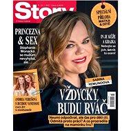 STORY - Elektronický časopis