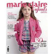 Marie Claire Enfants - Elektronický časopis