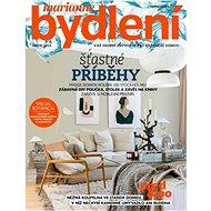 Marianne Bydlení - Digital Magazine