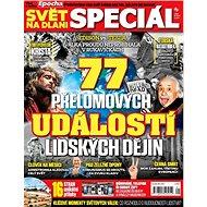 Svět na dlani Speciál - Digital Magazine