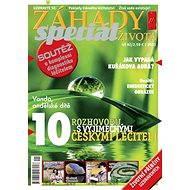 Záhady života Speciál - Elektronický časopis